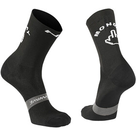 Northwave Sunday Monday Cycling Socks black